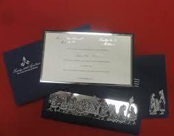 Special Invitation Cards Ikon Cards Wedding Invitation Card In Churchgate Mumbai Weddingz