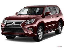 lexus 5 seater suv lexus gx prices reviews and pictures u s report