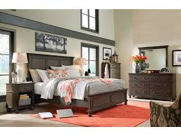 Bedroom Furniture Grand Rapids Aspenhome Oxford Large Nightstand 667809 Talsma Furniture