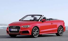 audi cabriolet convertible audi a3 cabriolet price in india images mileage features