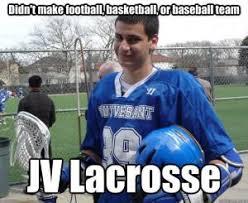 Lacrosse Memes - lacrosse puns