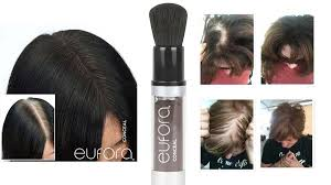 benefits of eufora hair color is it real or is it conceal temporarily conceal roots with a