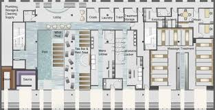 54 spa floor plans gym and spa area plans gym floor plan gym