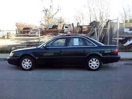 audi a6 1995 1995 audi a6 2 8 c4 frontrak automotive review