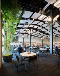 twitter global headquarters by ia interior architects house