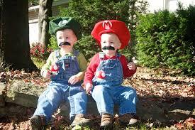 Toddler Luigi Halloween Costume Readers U0027 Halloween Costumes Mental Floss