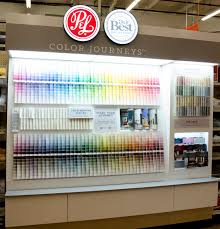 paint gillman home center