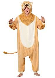 Cheap Halloween Costumes Pajamas Minions Lion Costumes Halloweencostumes