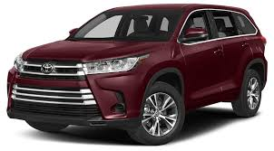 suv toyota 2017 2017 toyota highlander for sale in edmonton alberta