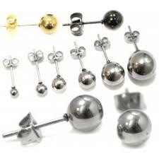 mens earrings uk mens earrings squared cross online shop uk