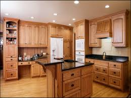 Kitchen Oak Cabinets White Oak Cabinets Pictures The Best Home Design