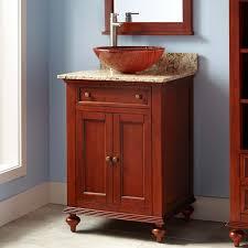 vessel sinks wayfair vox rectangular above counter bathroom sink