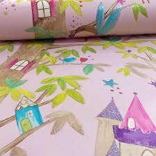 new arthouse woodland fairies tree fairy bear girls glitter