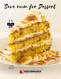 dessert guide 2017 by performance foodservice issuu