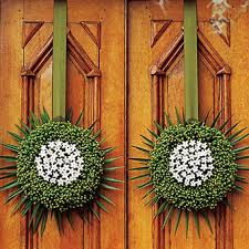 Decoration For Christmas At Church by Church Door Decorations The Wedding Specialiststhe Wedding