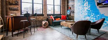 Interior Design Companies In Chicago by Chicago U0027s Coolest Offices 2015 Crain U0027s Chicago Business