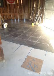 best 25 painted cement floors ideas on pinterest painting