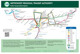 Mbta Map Green Line by Rtas Taking The Wheel Commonwealth Magazine