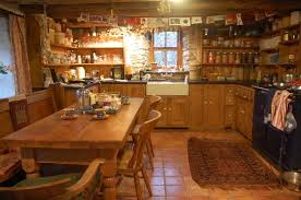 Aga Kitchen Designs The Mill Farmhouse Kitchen Designs Always Warm And Toasty By