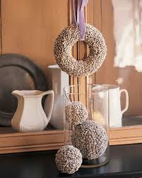 Martha Stewart Outdoor Easter Decorations by