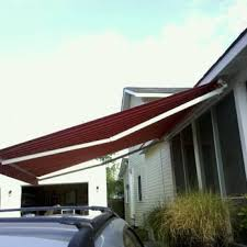 New Awnings Foster Custom Awnings Shades U0026 Blinds 8343 Lafitte Ct