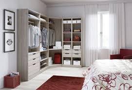 dressing chambre a coucher dressing pour ranger sa chambre à coucher les modèles du moment