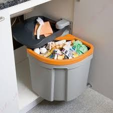 poubelle pour meuble de cuisine meuble de rangement dans poubelle achetez au meilleur prix avec