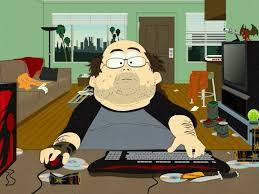 Meme Generator South Park - fat guy south park meme generator