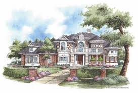 italianate house plans eplans italianate house plan fanciful turret bays 3956 square