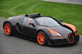 first bugatti veyron ever made bugatti veyron vitesse wrc edition 415 km h cars