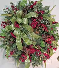 best 25 large wreath ideas on initial