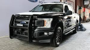 ford f 150 police responder pickup pertama untuk mengejar penjahat