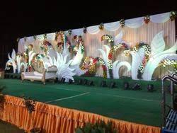 Wedding Stage Decoration Wedding Stage Decorator In Hyderabad