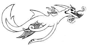100 ideas sea monster coloring pages on gerardduchemann com