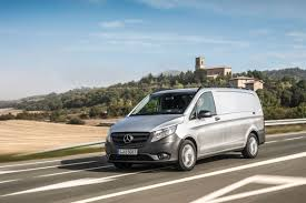 mercedes vito review auto express