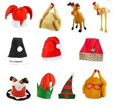 christmas party hats ebay