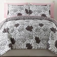 Jcpenney Bed Set Home Expressions Elissa Floral Complete Bedding Set With Sheets