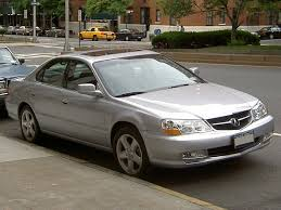 nissan acura 2003 2003 acura tl street car