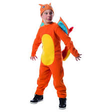 kids costume pokémon charizard kids costume target