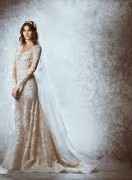 zuhair murad bridal zuhair murad bridal collection fall 2015 fashionsy