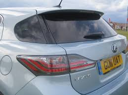 used lexus ct200h for sale in london lexus ct200h hybrid gets real world family test wheel world reviews