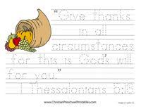 23 best blessed thanksgiving images on sunday school