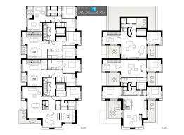luxury apartment plans floor plans yoo by starck luxury apartment hafencity hamburg