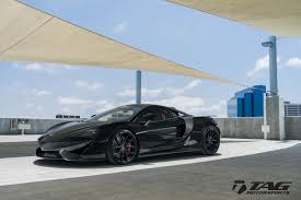 Tag Motorsports Blog Novitec Mclaren 570s Full Build By Tag