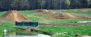 dirt bike track in back yard d aim for my home pinterest