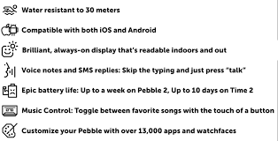 pebble watch amazon black friday pebble 2 time 2 all new pebble core by pebble technology