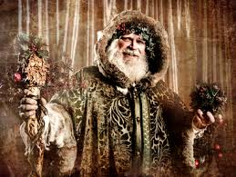 the pagan origins of santa claus early christian the pagans and