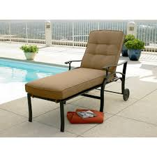 La Z Boy Outdoor Charlotte by La Z Boy Caitlyn Chaise Lounge Luxurious Relaxation Ideas From Sears