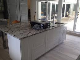 kitchen island countertop overhang granite island countertop overhang help