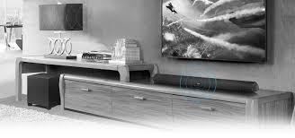 Wohnzimmer Pc 2015 Edifier Cinesound B7 Soundbar Fürs Wohnzimmer Vorgestellt